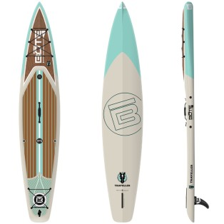 Gear Review: BOTE Traveler 12.5' SUP