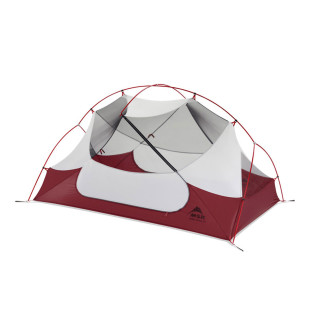 Gear Review: MSR Hubba Hubba Tent