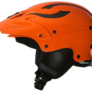 Gear Review: Sweet Protection Rocker Whitewater Helmet