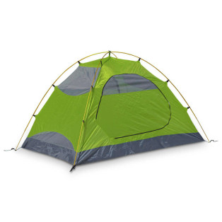 Gear Review: Wilderness Technology North Six Tent