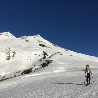 Trip Report: Mount Baker