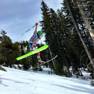 Trip Report: Anthony Lakes Cat Skiing