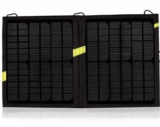 Gear Review: Goal Zero Nomad 13 Solar Panel and Venture 30 Charger