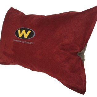 Gear Review: Wilderness Technology Self Inflating Pillow