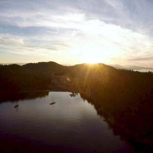Trip Report: San Juan Kayaking