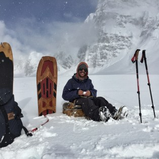 Trip Report: Denali Base Camp