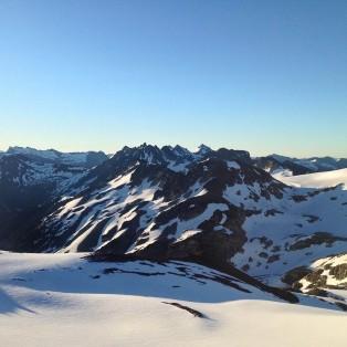 Trip Report: Glacier Peak