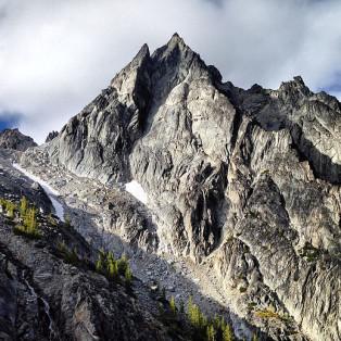 Trip Report: Prusik Peak In A Day