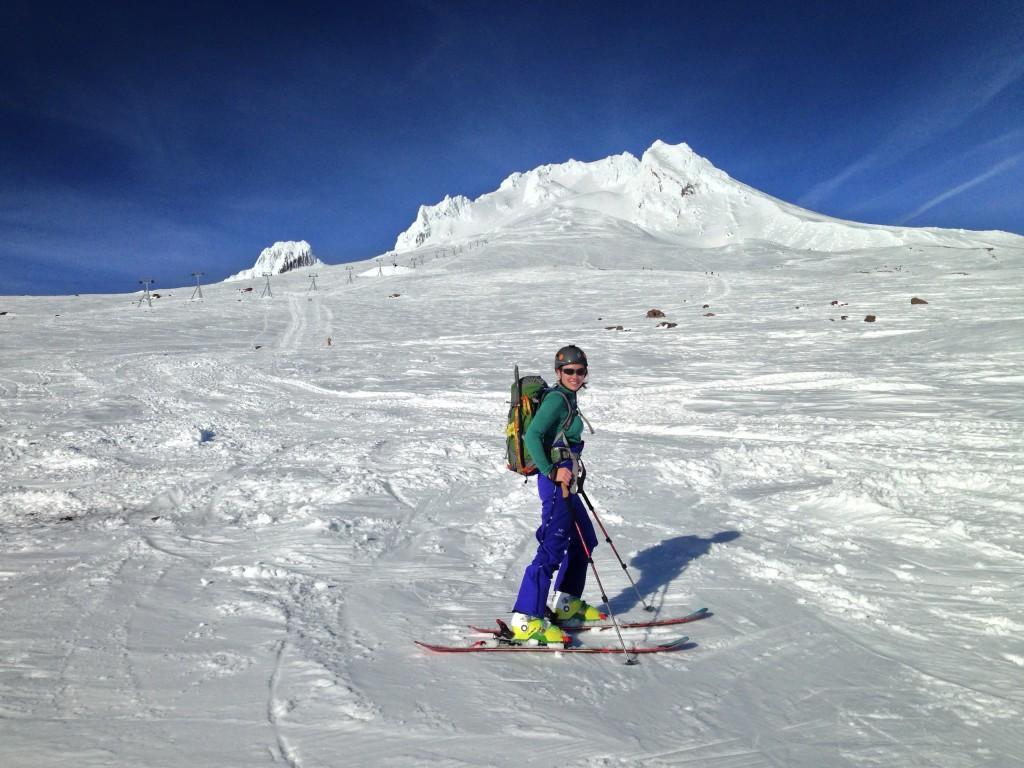 Atomic Skis Demo Day