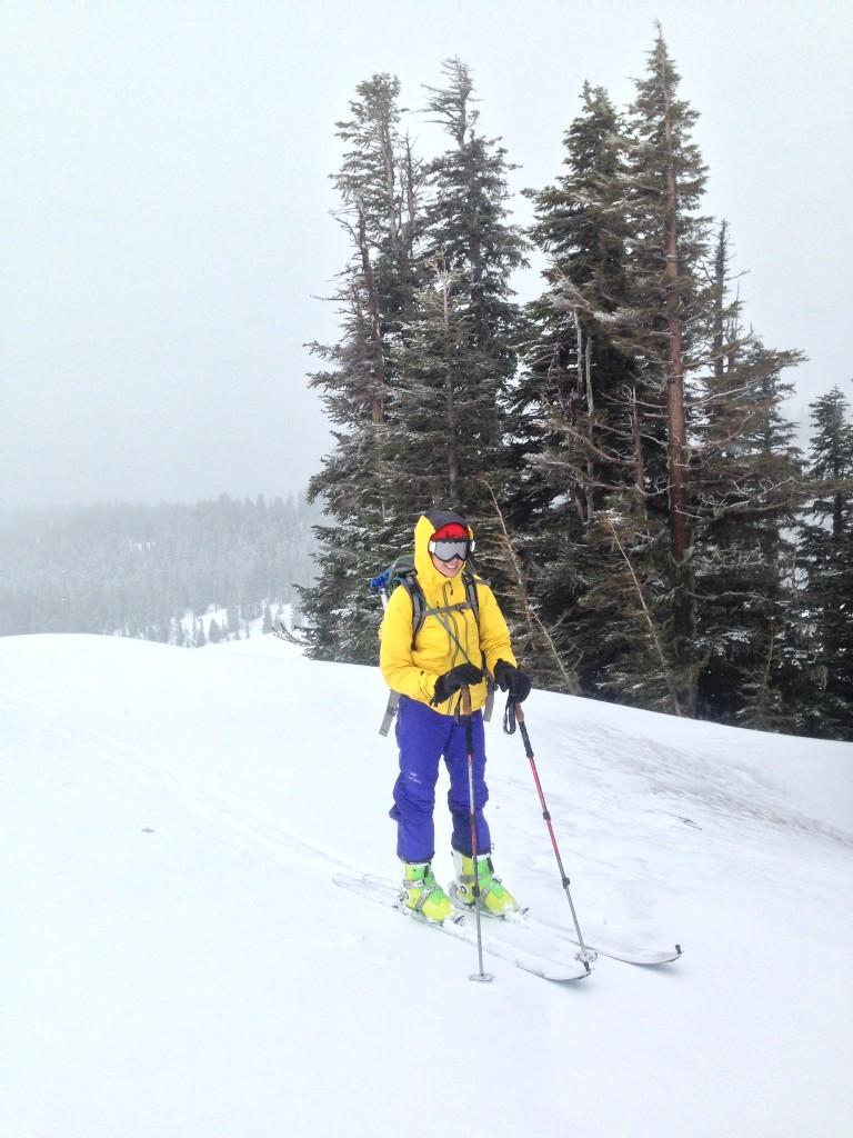 Dynafit Ski Demo Day