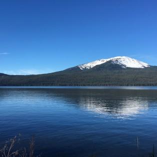 Trip Report: Diamond Lake