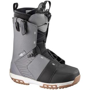 Video Gear Review: 2017 Salomon Dialogue Snowboard Boots