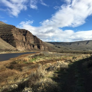 Trip Report: Cottonwood Canyon State Park