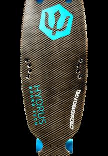 Gear Review: Hydrus Crossboard