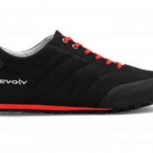 Gear Review: Evolv Cruzer Psyche Climbing Shoes