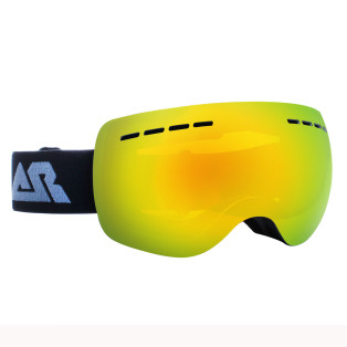 Video Gear Review: Adventure Research Cascade Goggle