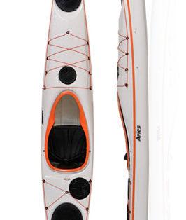 Video Gear Review: P&H Aries 155 Sea Kayak