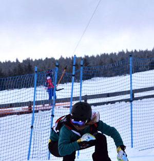 Trip Report: Junior Worlds Snowboard in the Czech Republic