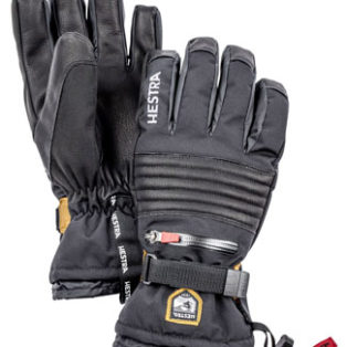 Gear Review: Hestra All Mountain CZone Glove