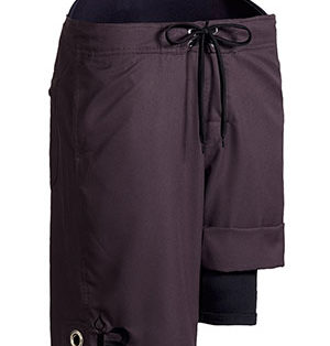 Video Gear Review: Immersion Research Paddling Shorts