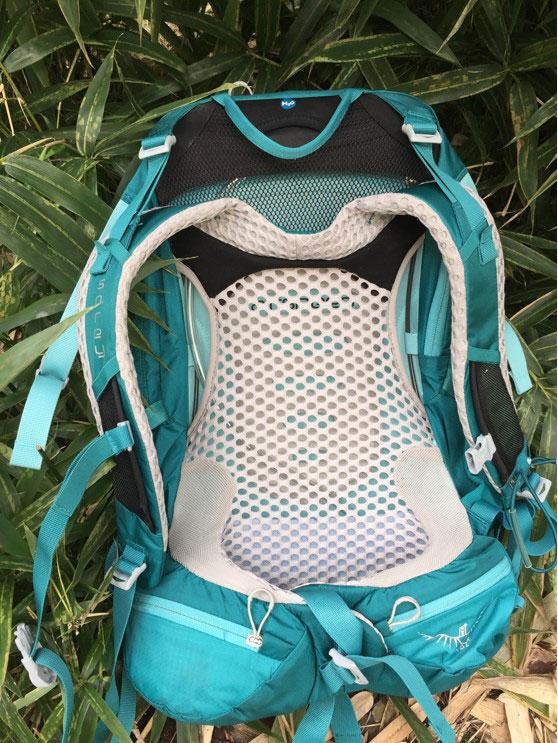 Mira AG 26 Backpack