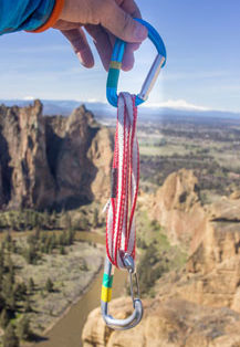 Gear Review: Mammut Contact Sling 8.0