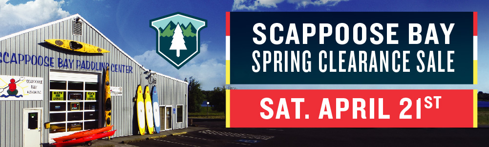 Scappoose Spring Sale