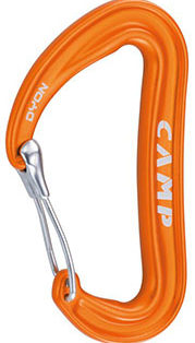 Gear Review: CAMP Dyon Carabiner