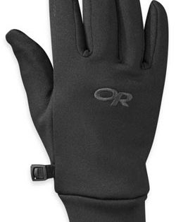 Gear Review: Outdoor Research PL 400 Sensor Gloves