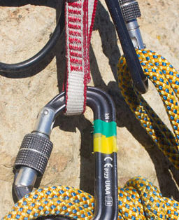 Gear Review: CAMP Photon Locking Carabiner