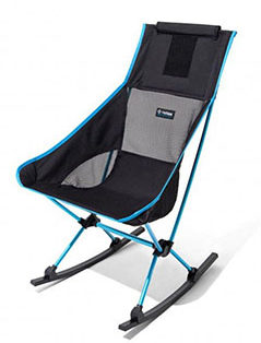 Video Gear Review: Helinox Chair Two Rocker