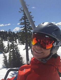 Trip Report: Mt.Hood Timberline Ski Area