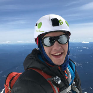 Trip Report: Mt. Hood Leuthold Couloir