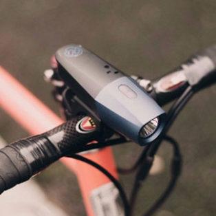 Gear Review: Lars Rover 810 Bike Light
