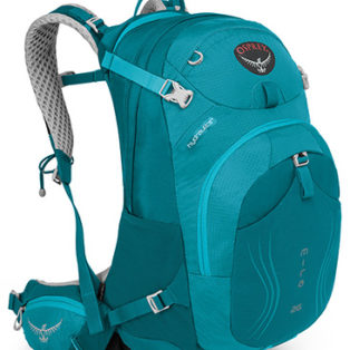 Video Gear Review: Osprey Mira AG 26 Women's Backpack