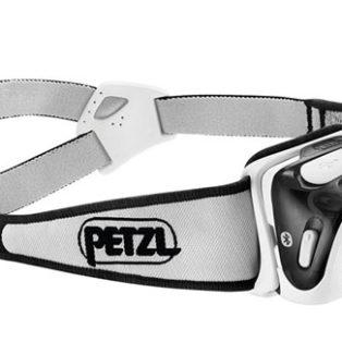 Gear Review: Petzl Reactik+ Headlamp