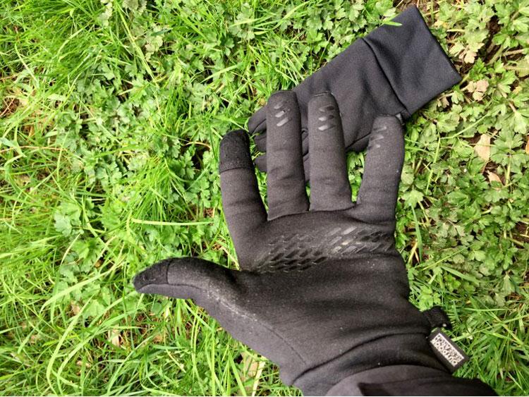 OR PL 400 gloves