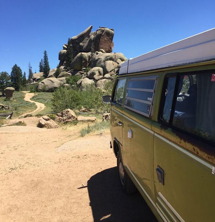 dirtbag adventures