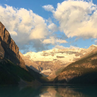 Trip Report: The Tea House Challenge at Lake Louise in Banff National Park