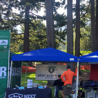 Trip Report: Pacific Crest Trail Days