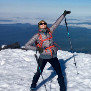 Gear Review: Black Diamond Women's Trail Trekking Poles