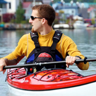 Video How To: Pick and Fit a PFD