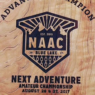 Next Adventure Amateur Championship - 2017 Disc Golf Tournament Rundown