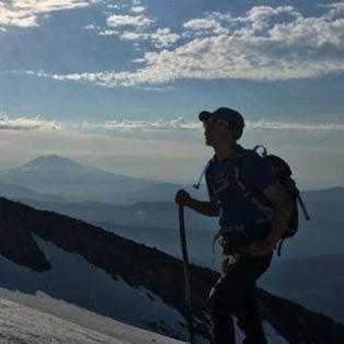 Trip Report: Mount St. Helens Climb