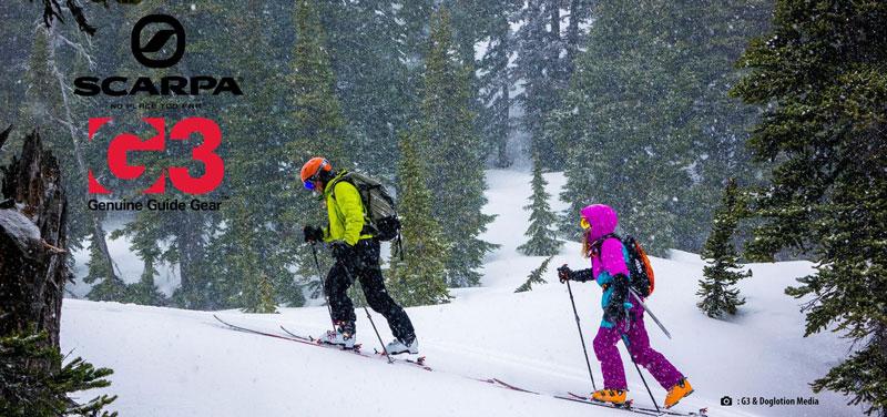 ski clinic
