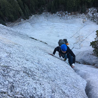 Trip Report: Tuolumne Meadows, Yosemite National Park