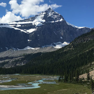 Trip Report: Mount Robson Provincial Park in the Canadian Rockies