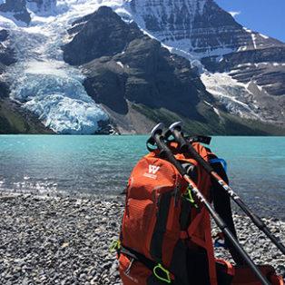 Gear Review: Wilderness Technology Adventure 35L Backpack