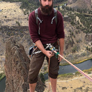 The Dirtbag Adventures: Episode 8 - Smith Rock, a homecoming
