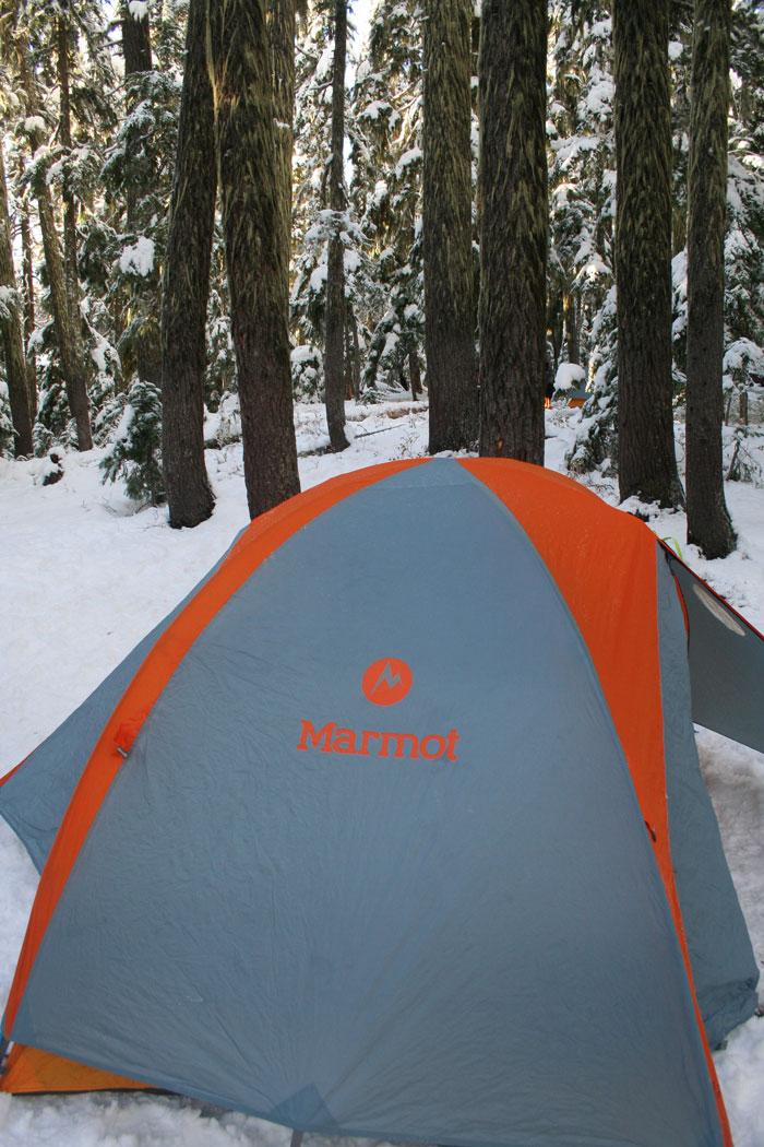 Marmot Limelight 3P & Gear Review: Marmot Marmot Limelight 3P Tent / Nextadventure ...